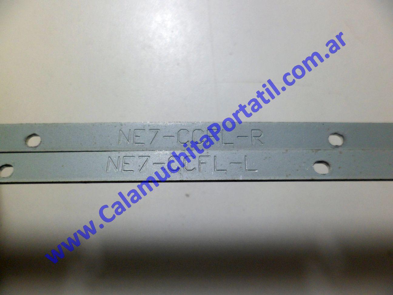 0230LLA Laterales Sony Vaio VPCEE33EL / PCG-61611U
