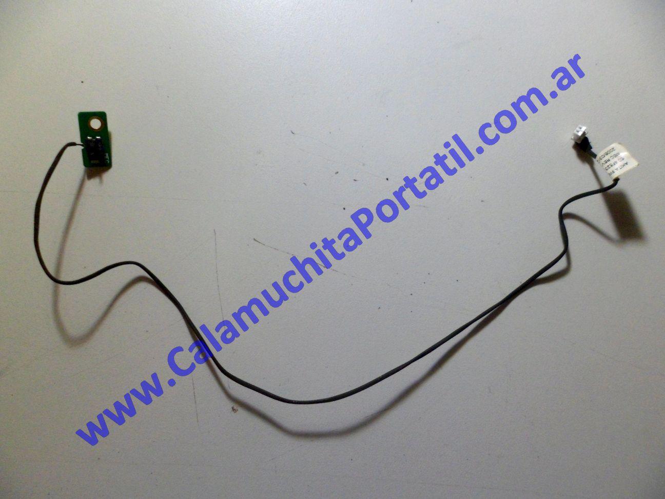 0233XID Interruptor Display Compaq Presario V3500 / V3614LA