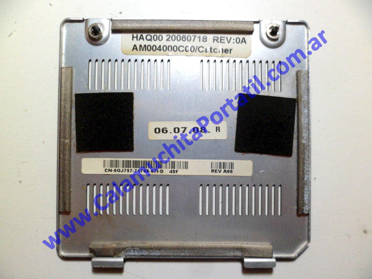0234COA Carcasa Otra Dell Inspiron 9400 / PP05XB