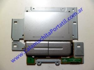 0234CTO Carcasas Touchpad Dell Inspiron 9400 / PP05XB