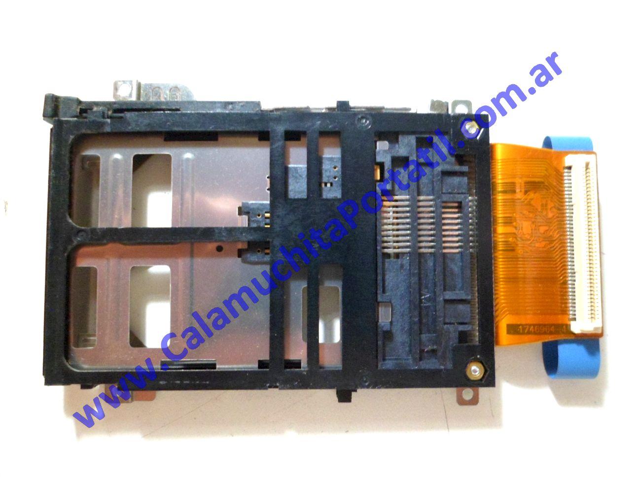 0236PPC Placa PCMCIA Dell Latitude D610