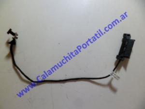 0243JOP Conector Optico Compaq G62-b48SF