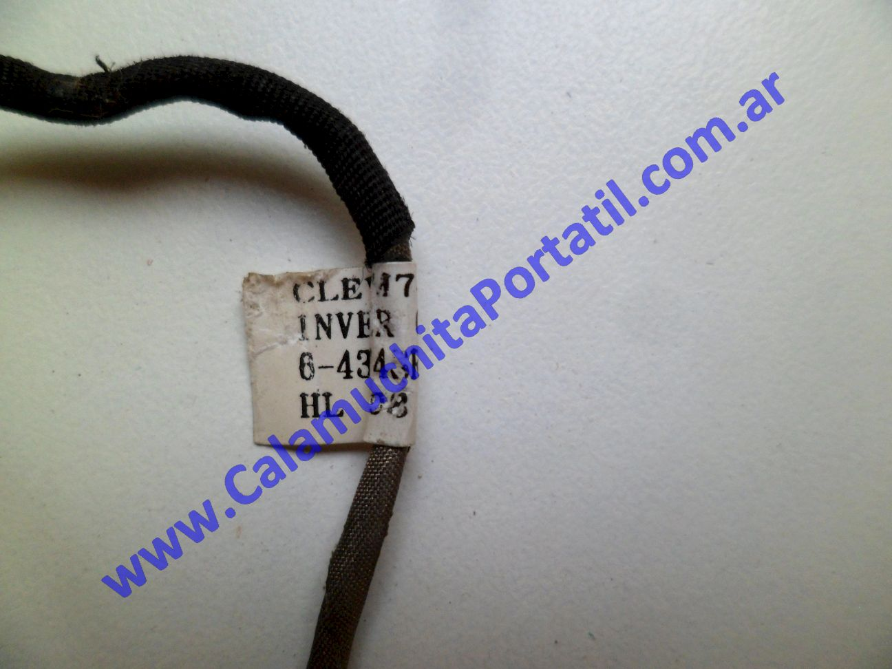 0246FIN Flex Inverter Banghó Futura 1400 J10 / B-745XK