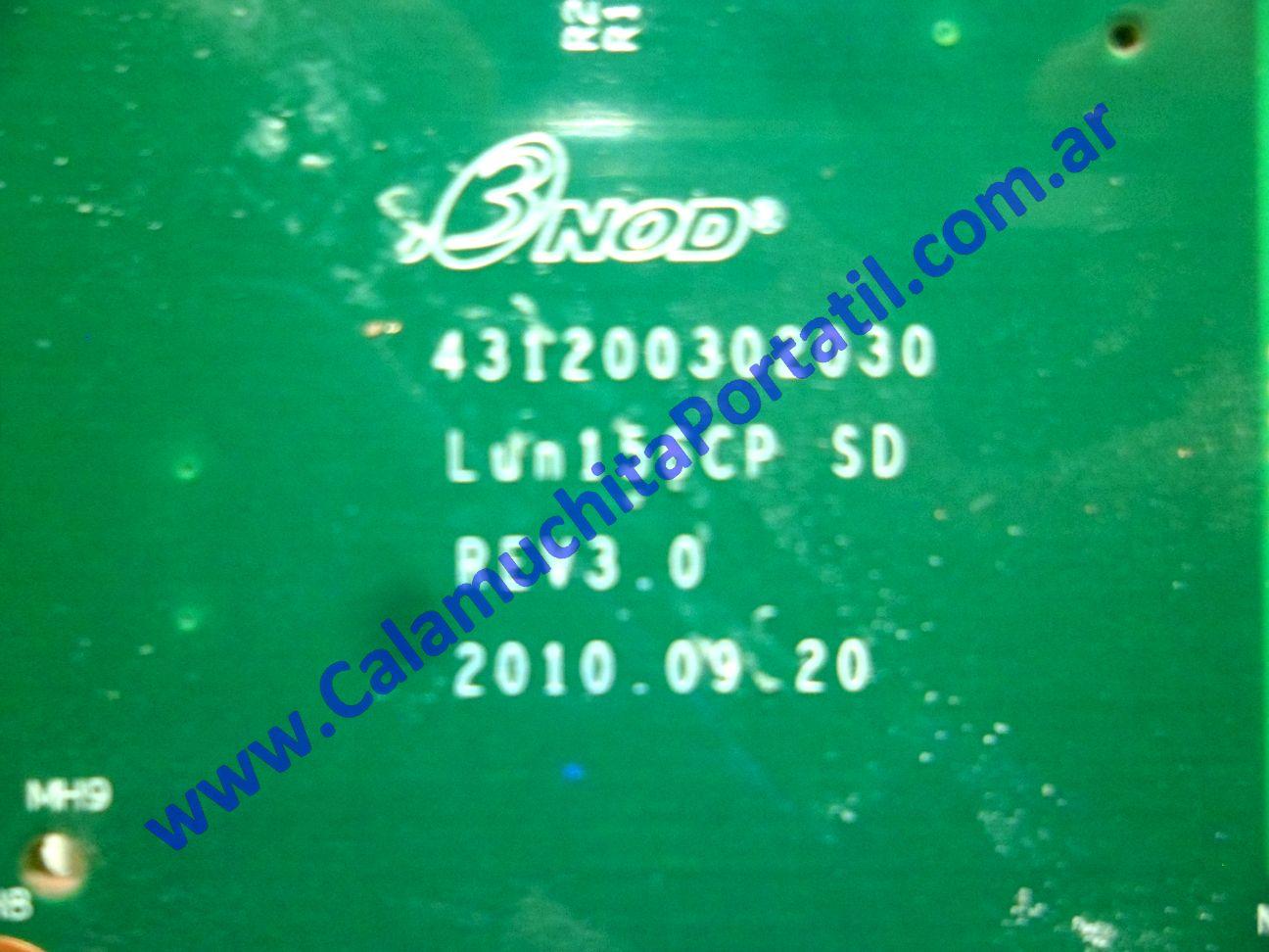 0254PCR Placa CardReader CX CX213