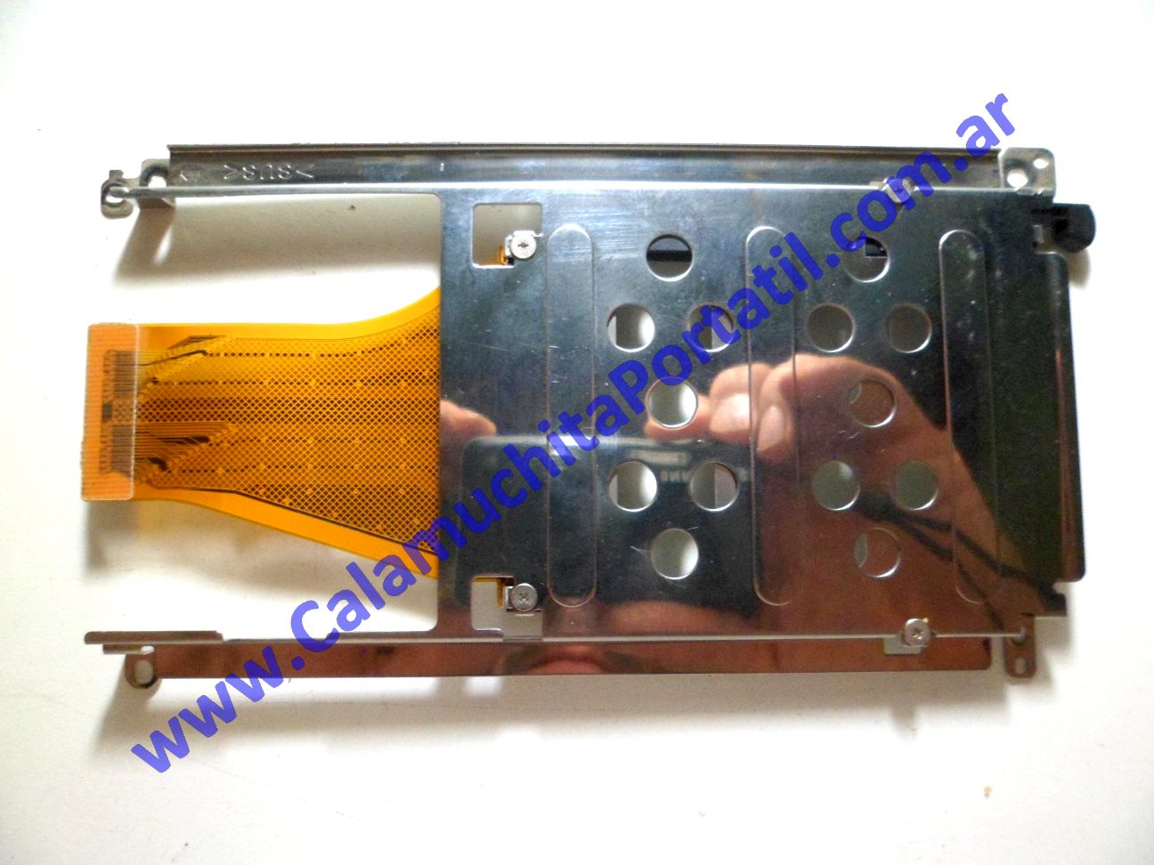 0258PPC Placa PCMCIA Sony Vaio VGN-S370F / PCG-6F8P