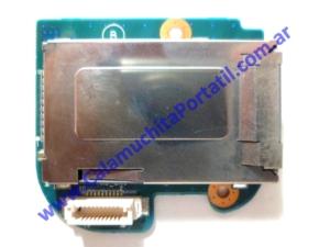 0259PCR Placa CardReader Sony Vaio VGN-FS655FP / PCG-7A5P