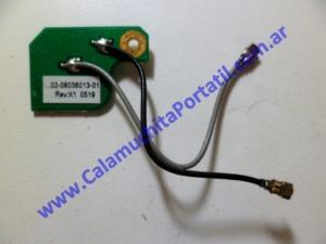 0259POT Placa Otra Sony Vaio VGN-FS655FP / PCG-7A5P
