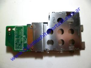 0263PPC Placa PCMCIA Dell Inspiron 1525 / PP29L