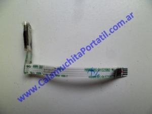 0281XID Interruptor Display Hewlett Packard Pavilion dv4-2116la / WJ869LA#ABM