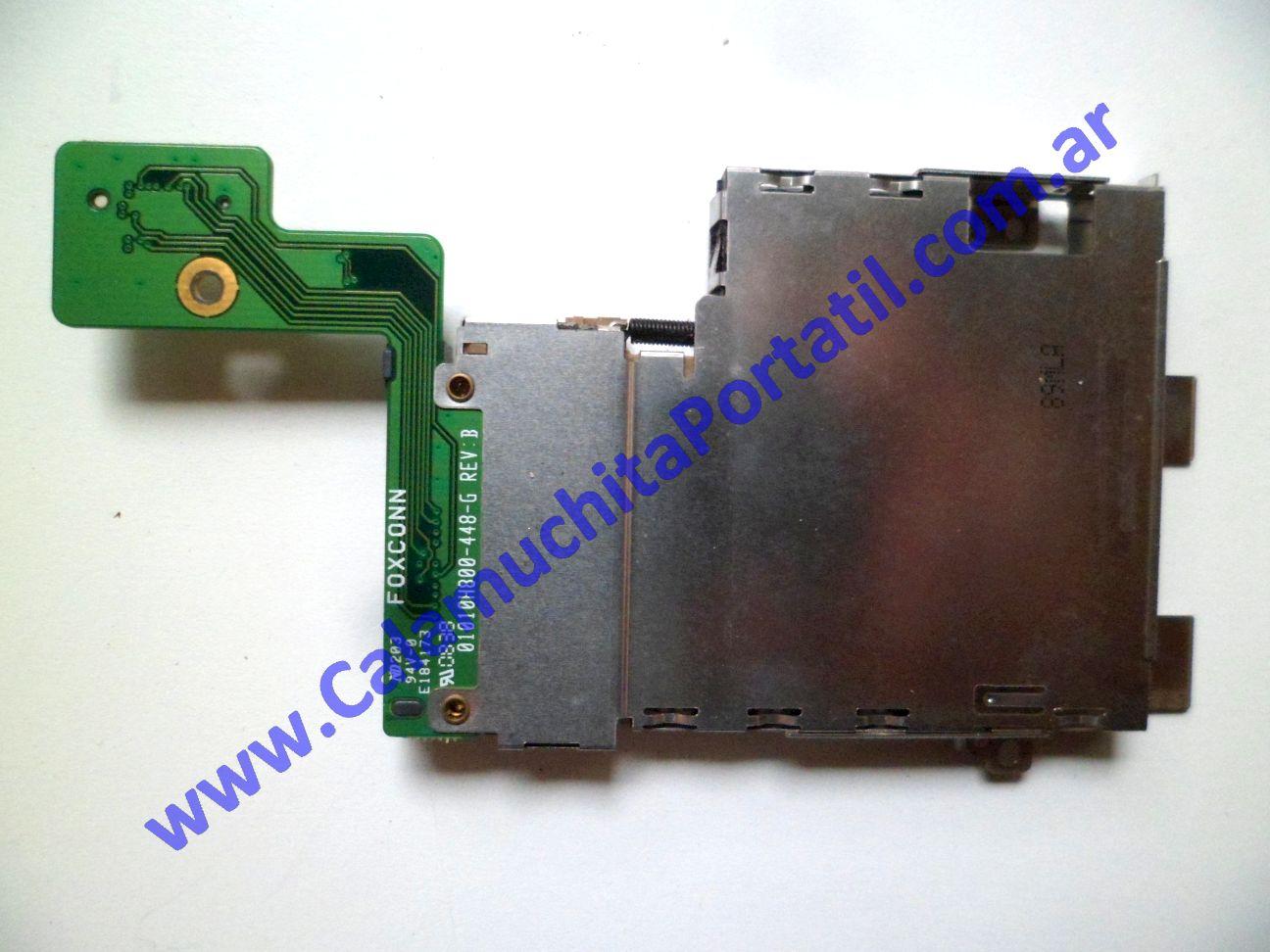 0283PPC Placa PCMCIA Dell XPS M1330 / PP25L