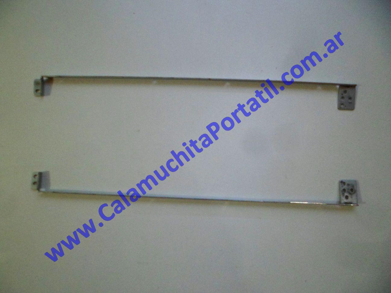 0290LLA Laterales Sony Vaio VPCEE43EL / PCG-61611U