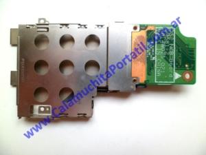 0301PPC Placa PCMCIA Dell Inspiron 1525 / PP29L