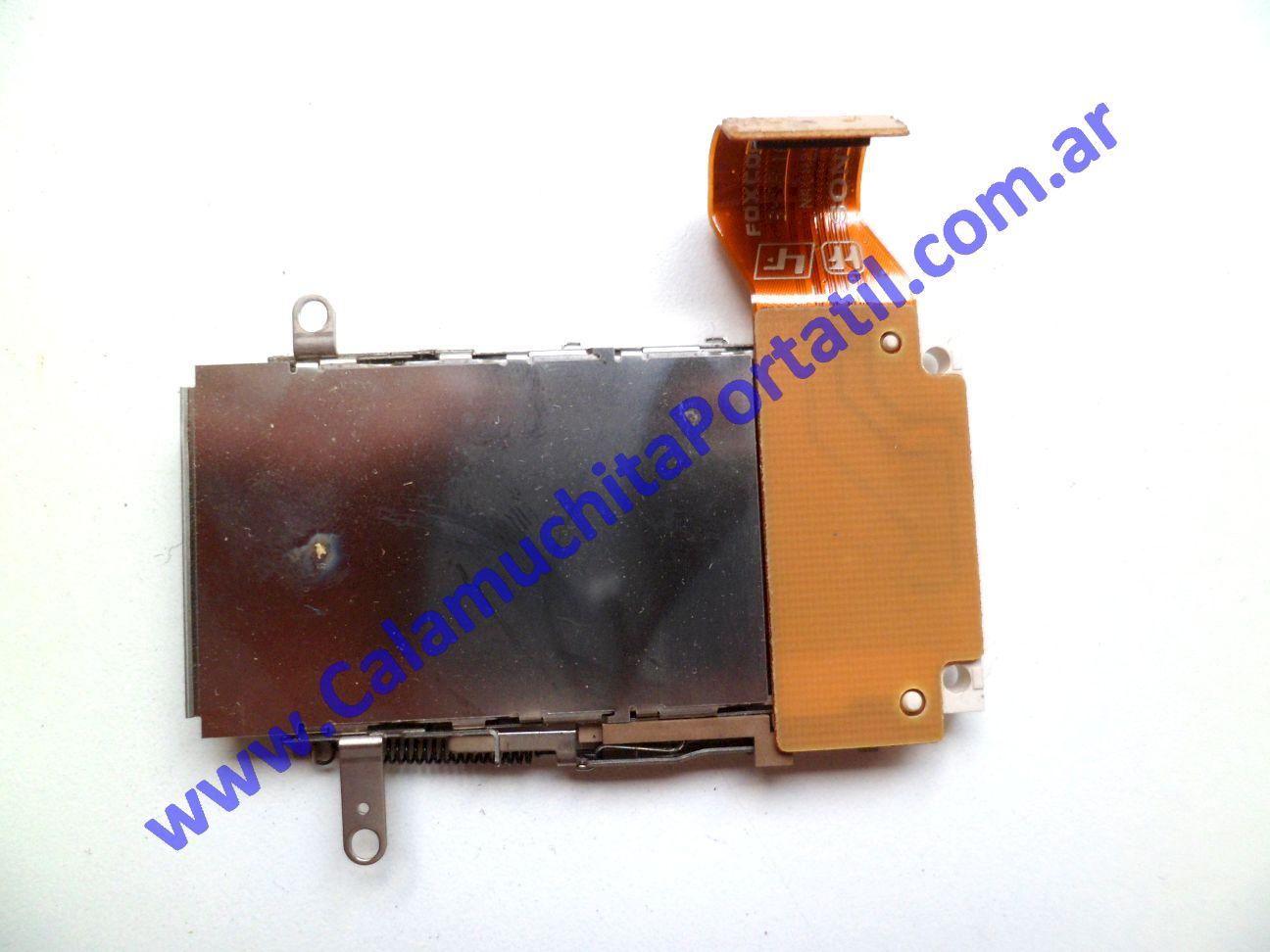 0302PPC Placa PCMCIA Sony Vaio VGN-SR250J / PCG-5P4L