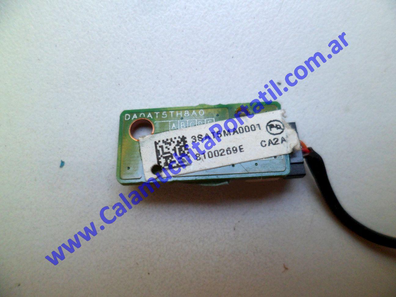 0329XID Interruptor Display Hewlett Packard Pavilion dv9000 / dv9815nr / KN866UA#ABA