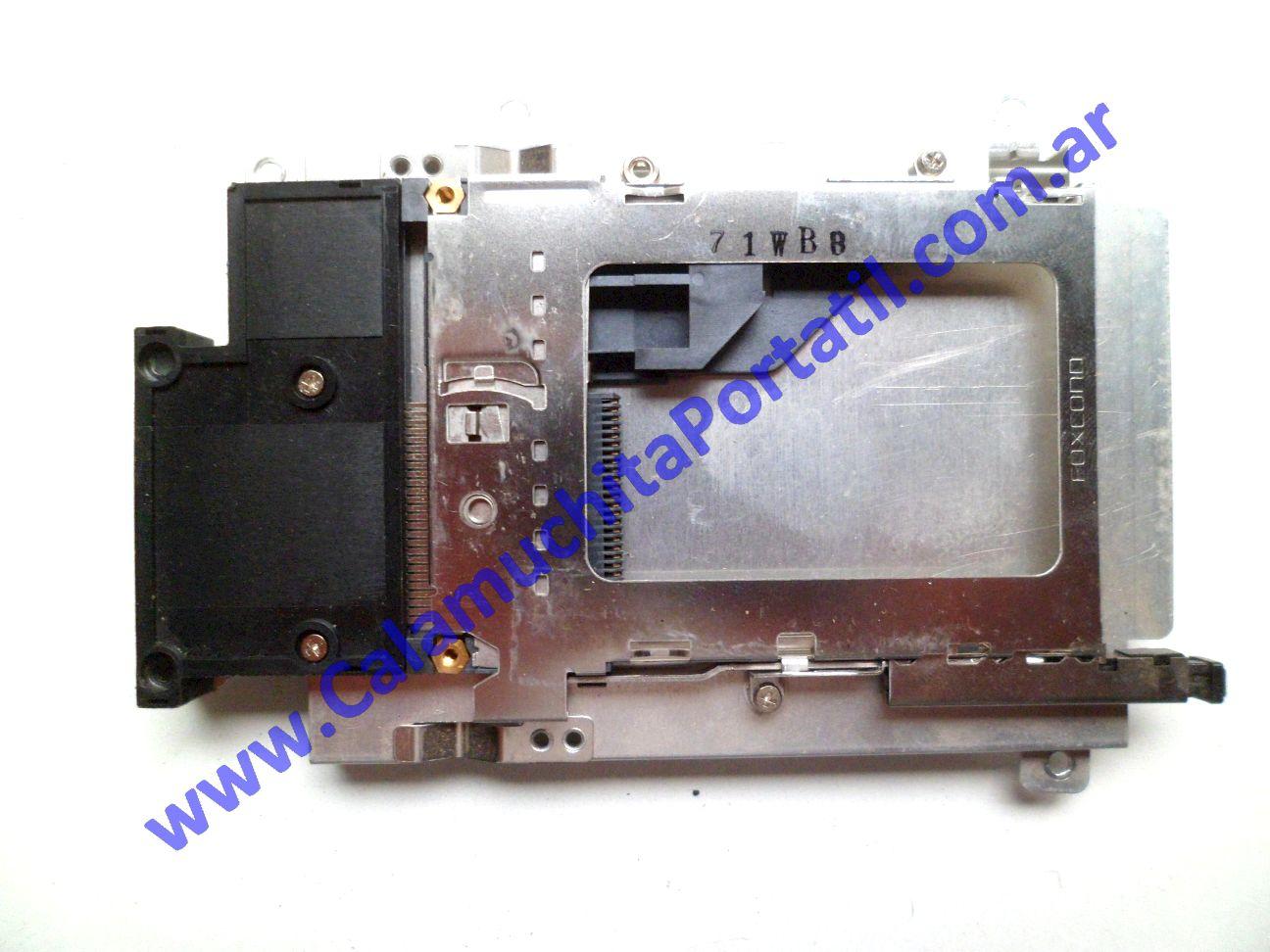 0332PPC Placa PCMCIA Dell Inspiron 6400 / PP20L