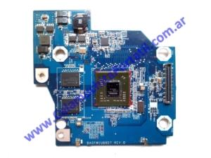 0332PVI Placa Video Dell Inspiron 6400 / PP20L