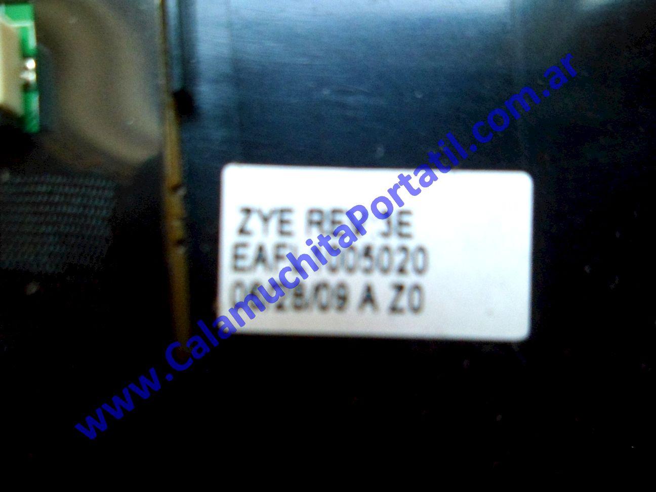 0344CTO Carcasas Touchpad Lenovo S10e / 4068