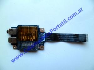 0351PCR Placa CardReader Lenovo G470 / 20078