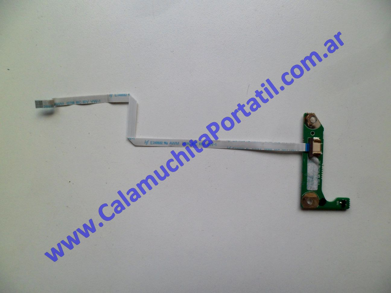0358PAU Placa Auxiliar Olivetti Olibook Series 420