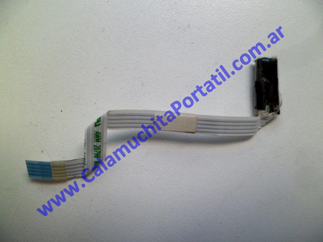 0361XID Interruptor Display Compaq Presario CQ40-630LA / WD222LA#AC8