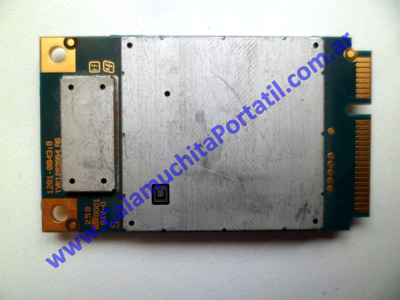 0365PWA Placa Wan LG LGX11-X110