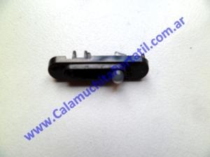 0368XIE Interruptor Encendido Compaq Mini CQ10-601LA / LE634LA#AC8