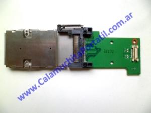 0377PCR Placa CardReader Dell Inspiron 1545 / PP41L