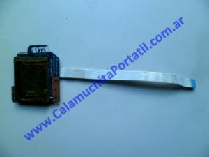 0383PCR Placa CardReader Gateway NV59C / NEW90