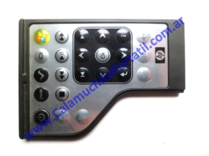 0403ACR Control Remoto Hewlett Packard Pavilion dv4-1624la / WK731LA#AC8