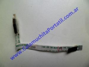 0403XID Interruptor Display Hewlett Packard Pavilion dv4-1624la / WK731LA#AC8