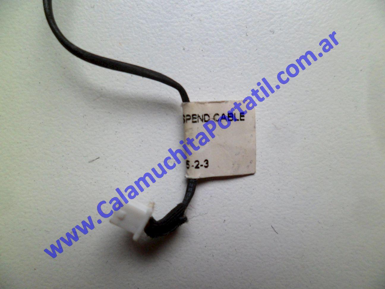 0405XID Interruptor Display Compaq Presario v3500 / V3718la / KK976LA#AC8
