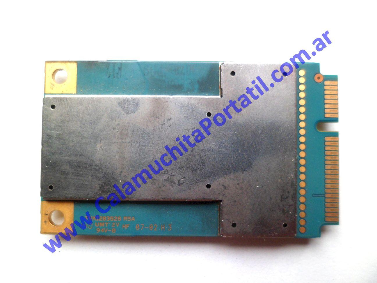 0419PWA Placa Wan Hewlett Packard EliteBook 8460p / SM996UC#ABD