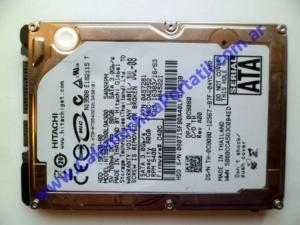 0426HDA Disco Rígido Dell Inspiron 1525 / PP29L