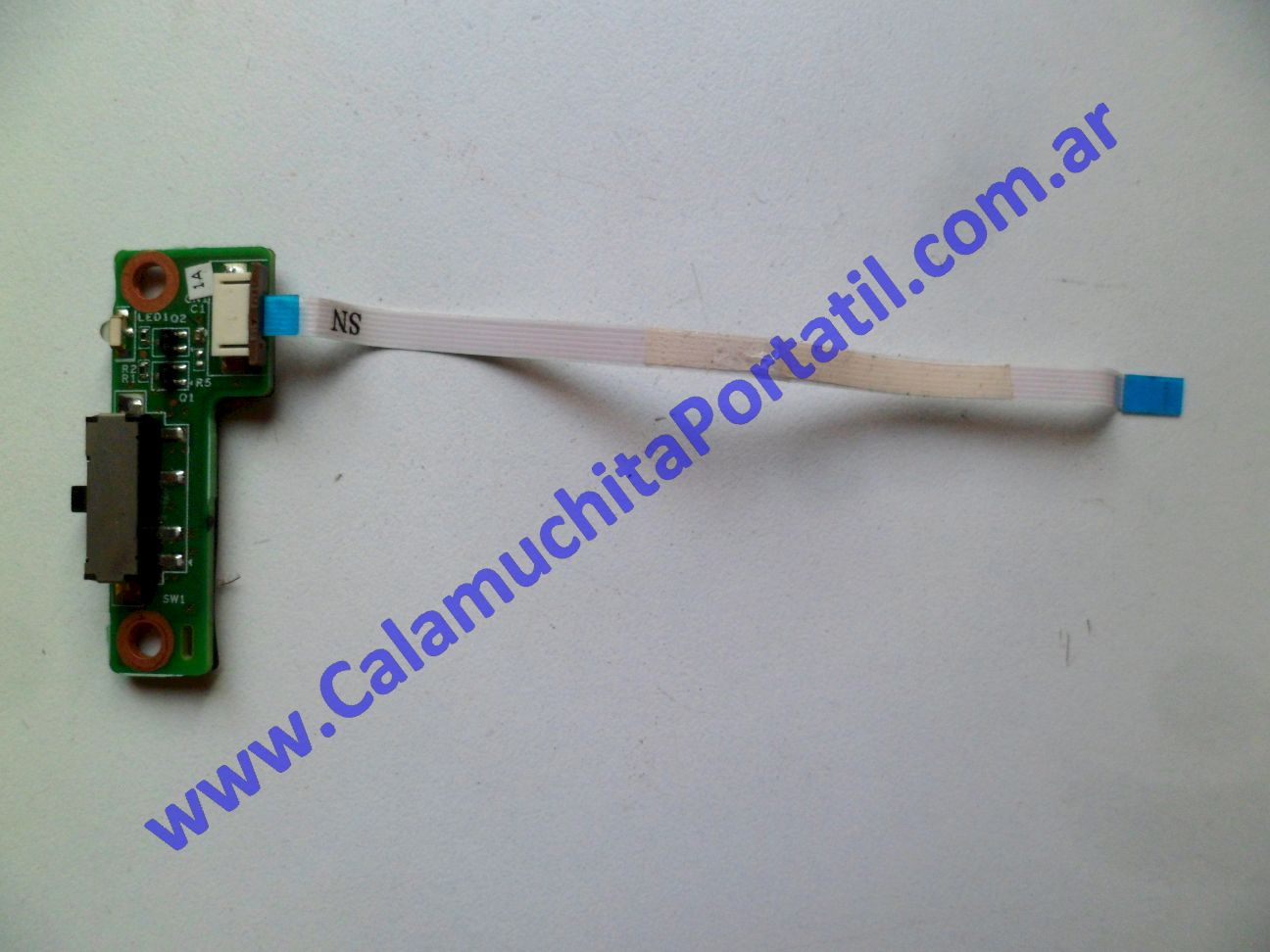 0426XIW Interruptor Wifi Dell Inspiron 1525 / PP29L