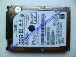 0437HDA Disco Rígido Sony Vaio SVF142C29U / SVF14214CLB
