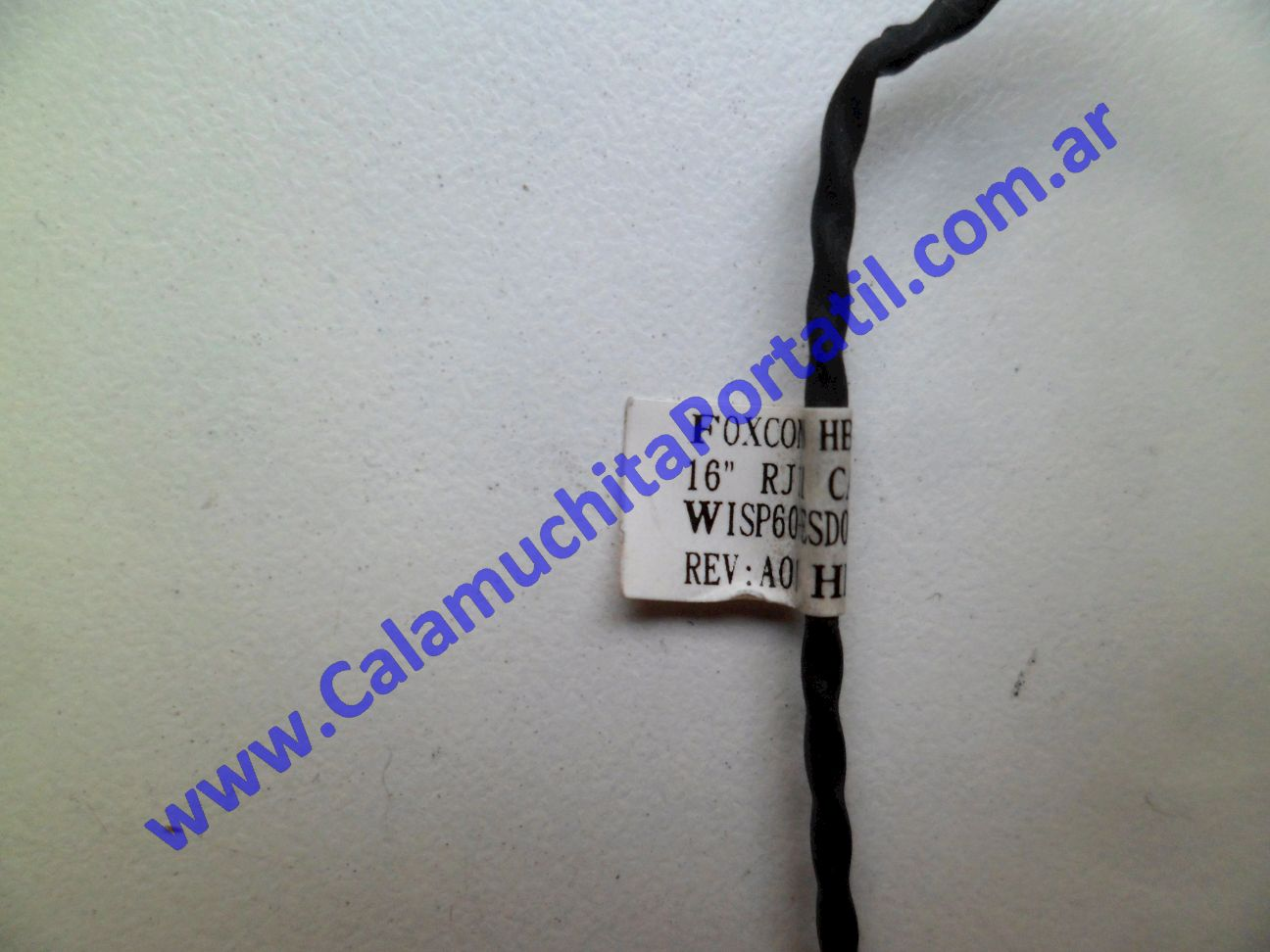 0439FOT Flex Otro Hewlett Packard G60 244DX / NM342UA#ABA