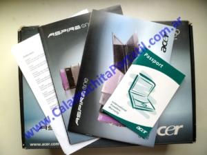 0442ACA Caja Acer Aspire One D260-2059 / NAV70