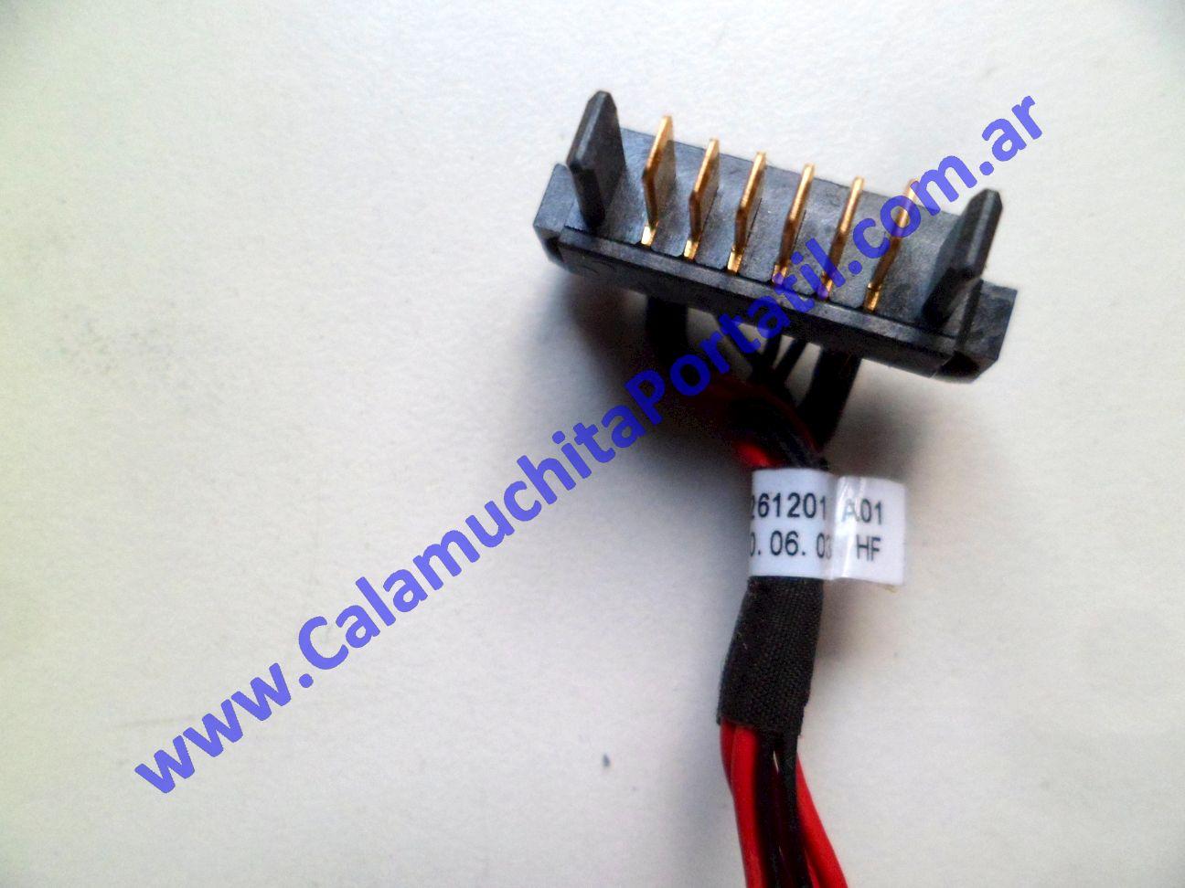 0447JVA Conector Varios Hewlett Packard HP 425 / XL406LT#AC8