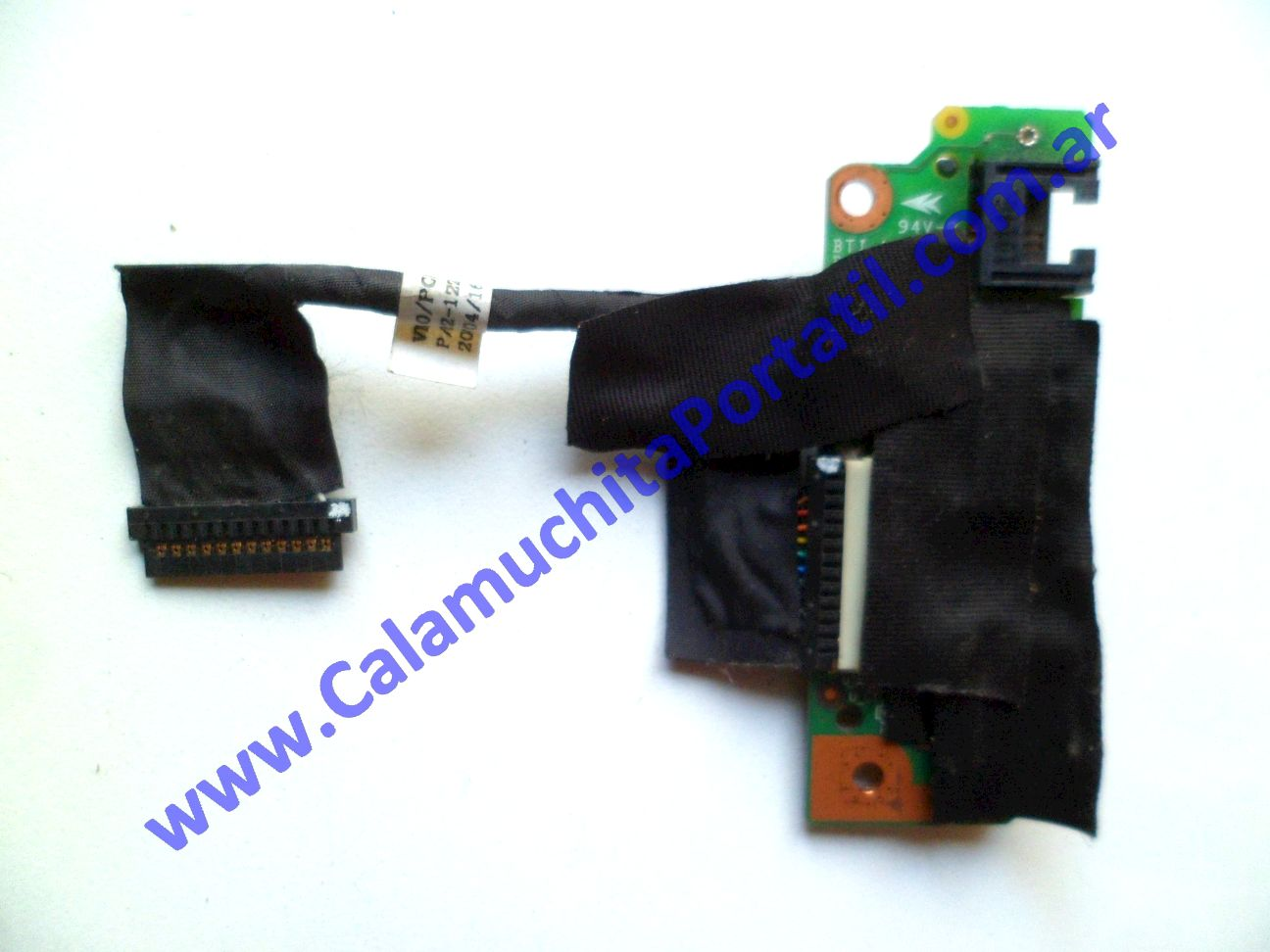 0474PUS Placa USB Commodore KE-8327-MB