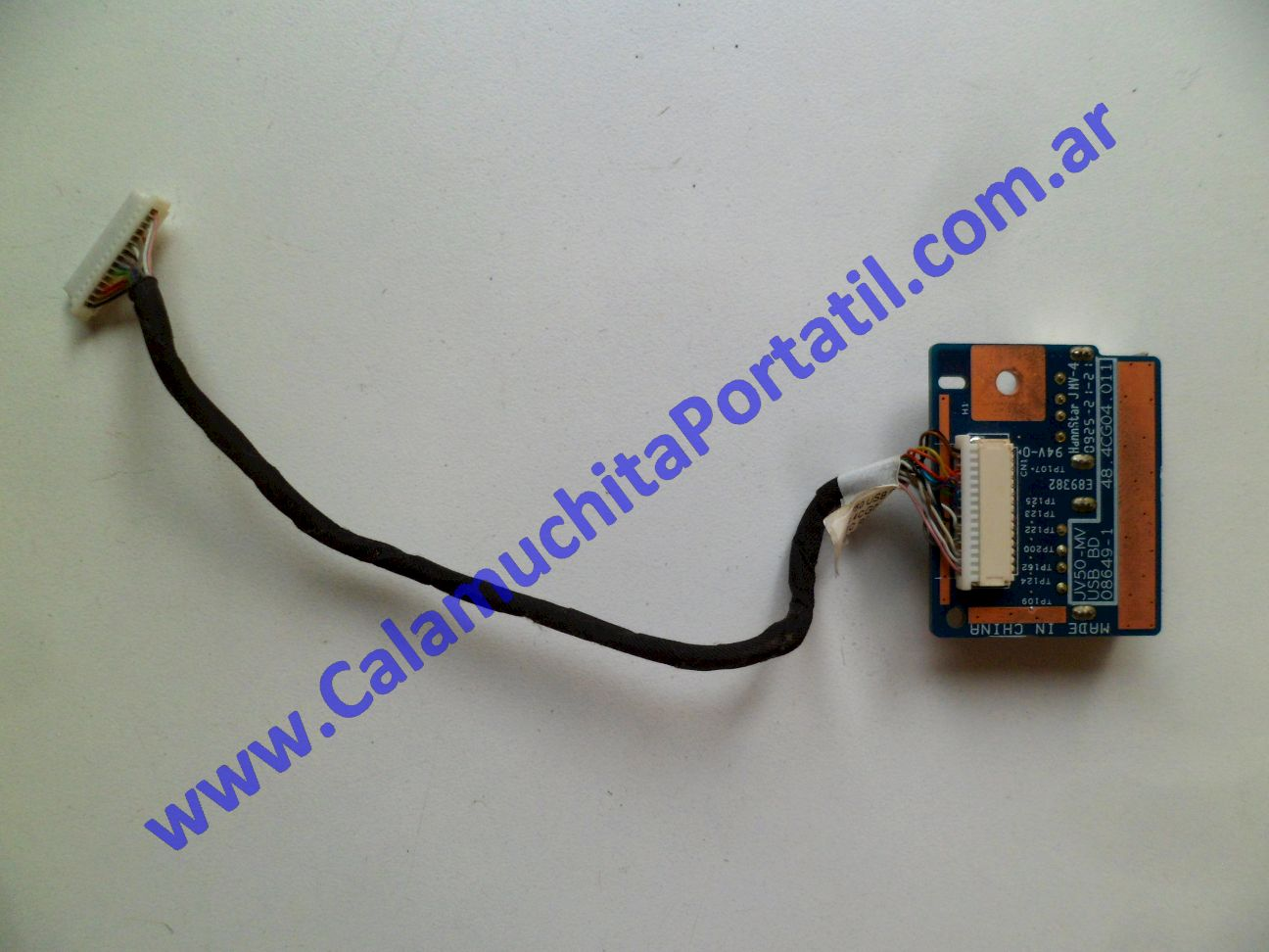 0479PUS Placa USB Acer Aspire 5536-5889 / MS2265