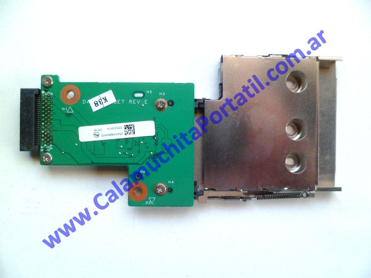 0482PPC Placa PCMCIA Hewlett Packard Pavilion dv9500 / GA341UA#ABA