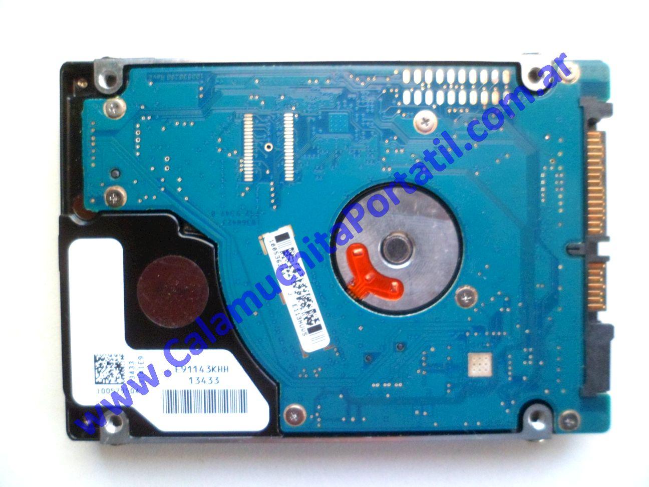 0486HDA Disco Rígido Hewlett Packard Mini 110-3120LA / XR142LA#AC8