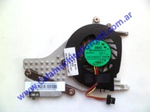 0486VDA Cooler C/Disipador Hewlett Packard Mini 110-3120LA / XR142LA#AC8