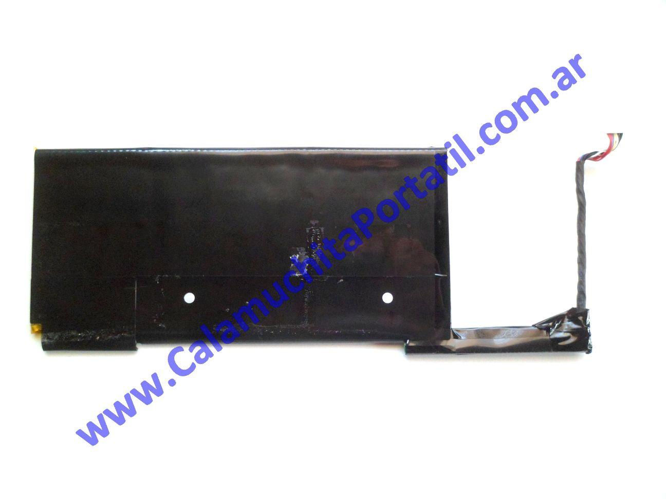 0487BAA Batería Exo X300V i5-3317U