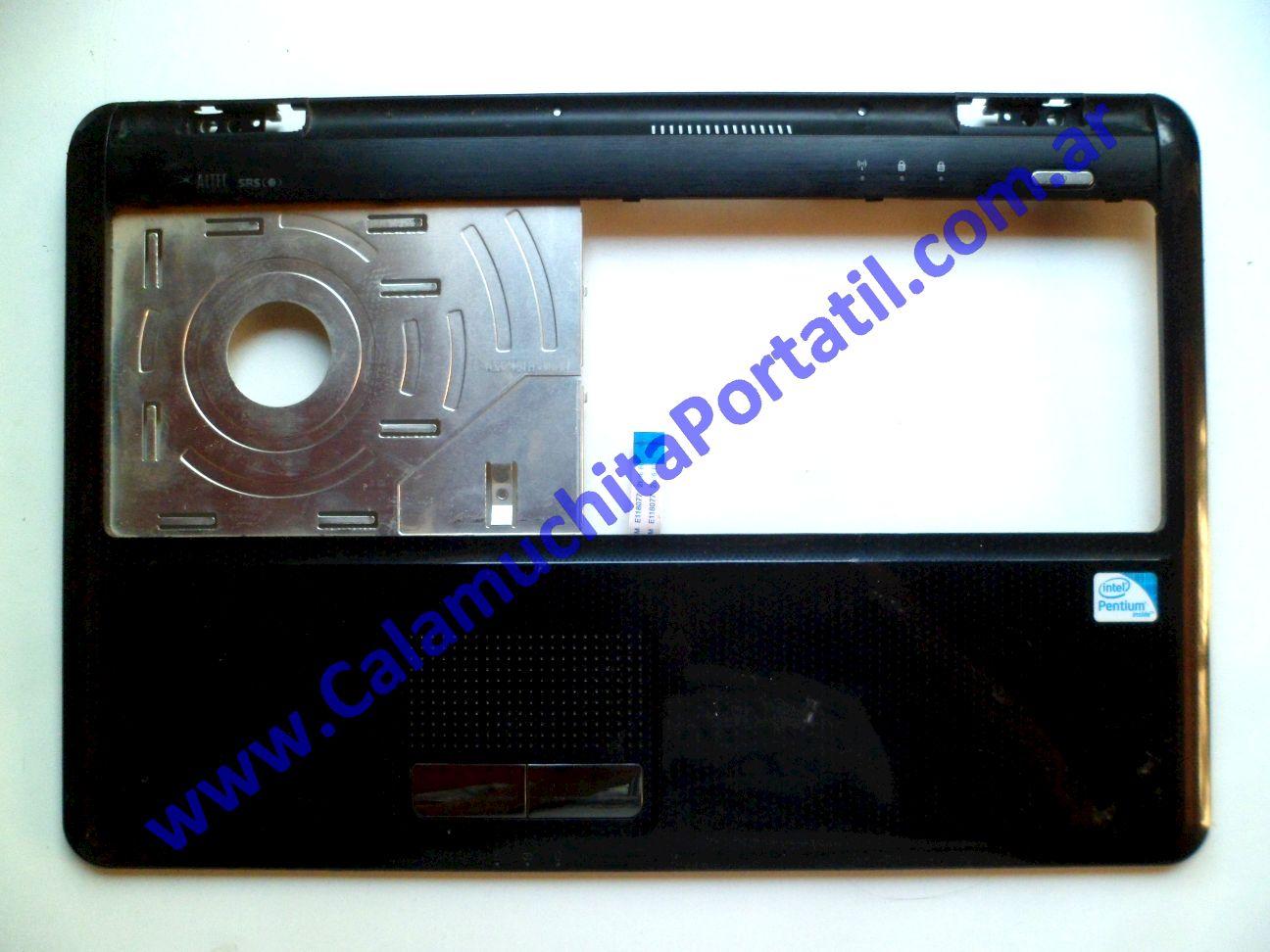 0488CAC Carcasa Teclado Asus K501