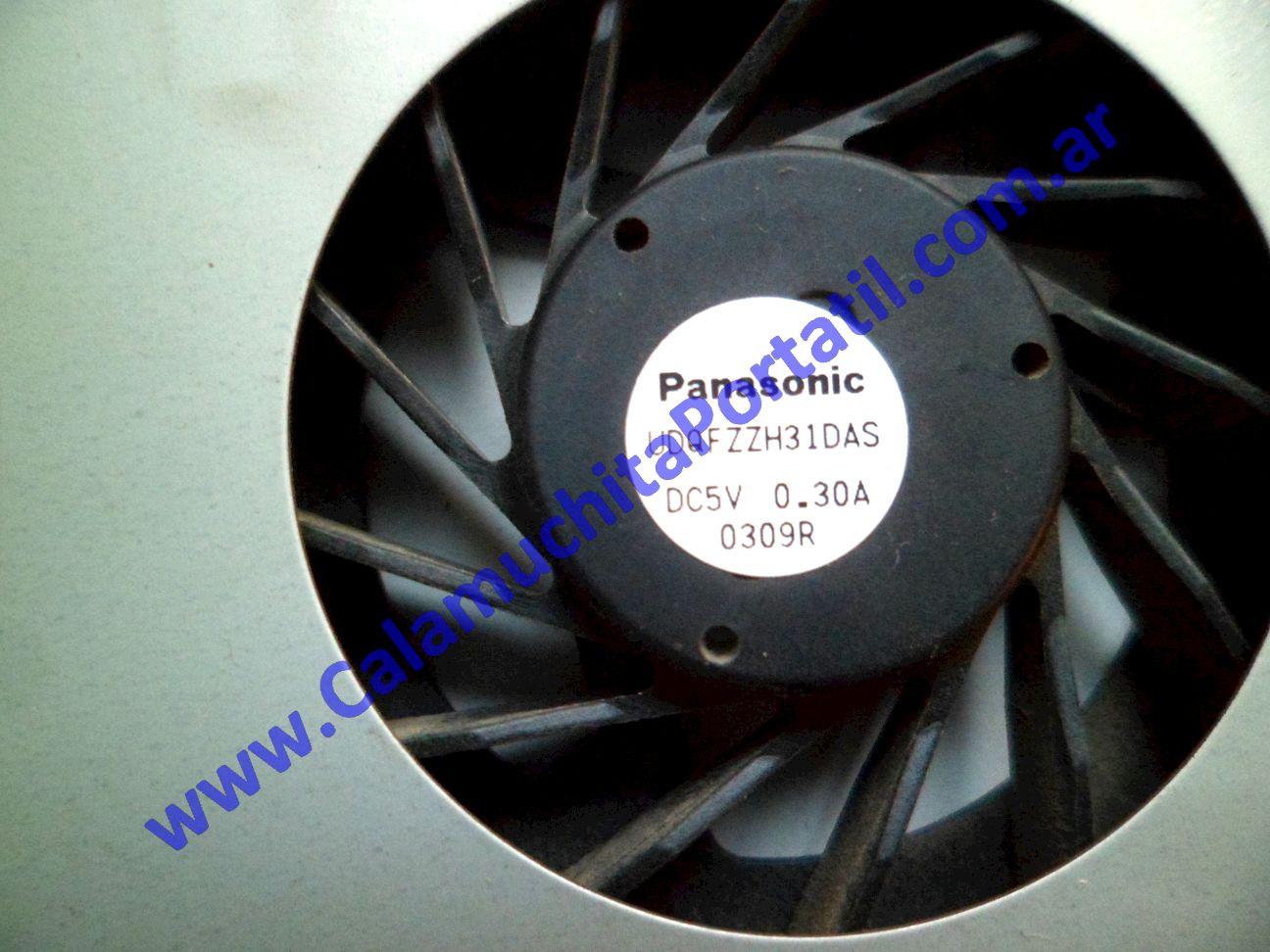 0488VEA Cooler Asus K501