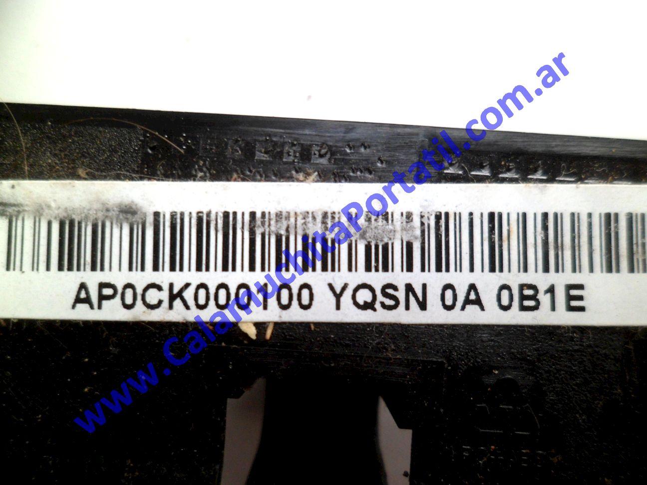 0490CAB Carcasa Marco Toshiba Satellite L675D-S7106 / PSK3JU-08602PB