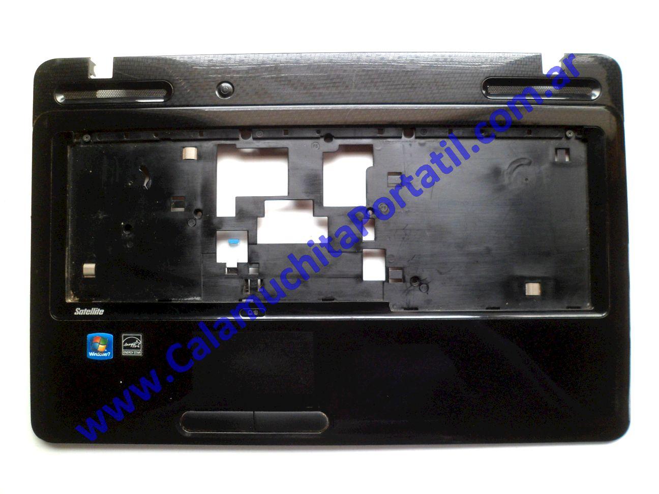 0490CAC Carcasa Teclado Toshiba Satellite L675D-S7106 / PSK3JU-08602PB