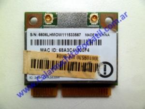 0490PWI Placa Wifi Toshiba Satellite L675D-S7106 / PSK3JU-08602PB