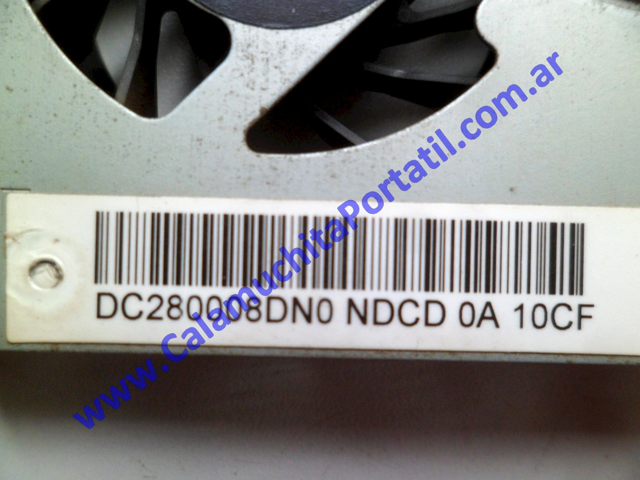 0490VEA Cooler Toshiba Satellite L675D-S7106 / PSK3JU-08602PB